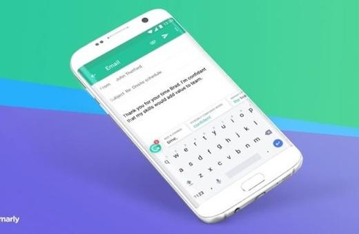 عرضه کیبورد ضد اشتباه برای گوشیهای اندرویدی