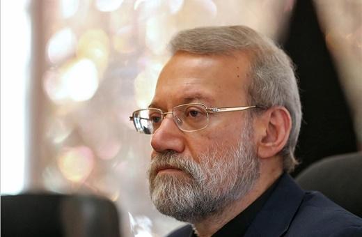 فیلم | واکنش رئیس مجلس به شایعه ایرانی بودن موشکهای یمن