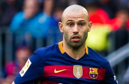ماسکرانو؛ از بارسلونا تا لیگ چین!