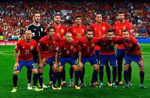 اسپانیا و خطر حذف از جام جهانی!