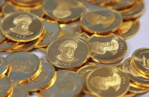 کاهش قیمت ارز و سکه در بازار/ بیتکوین آرام گرفت
