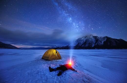 این چند شب سر به هوا باشید!/بهترین بارش شهابی سال بامداد ۲۳ آذر به اوج میرسد
