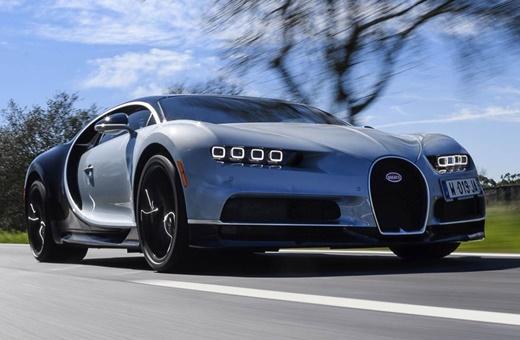 فراخوان یکی از گرانترین و بهترین خودروهای جهان به خاطر نقص جوشکاری!