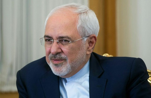 توئیت ظریف درباره اعلام آمادگی ایران برای حل بحران یمن