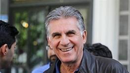 محمدرضا گلزار,کارلوس کروش