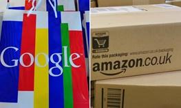 سایت آمازون,گوگل,دستیار دیجیتال