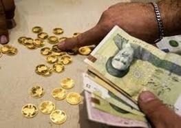 کاهش اندک طلا و سکه در بازار/ بیت کوین ۱۴هزار دلاری شد