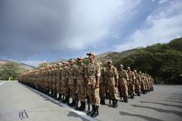 فراخوان مشمولان کاردانی، دیپلم و زیردیپلم آذرماه 96 برای خدمت سربازی