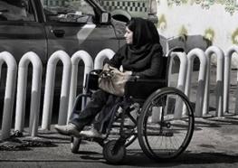 توقف پیگیری مشکلات معلولان در شورای شهر تهران/ سخنگوی شورا: کاری برای آنها نکردیم