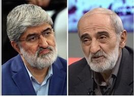 توافق هسته ای ایران و پنج بعلاوه یک برجام ,حسین شریعتمداری,علی مطهری