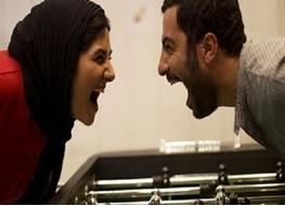واکنشی به نامه تند بسیج دانشجویی دانشگاه امام صادق (ع) درباره اکران «عصبانی نیستم»
