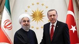 قدس,حسن روحانی,رجب طیب اردوغان,فلسطین