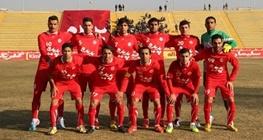 لیگ برتر هفدهم,باشگاه پدیده مشهد