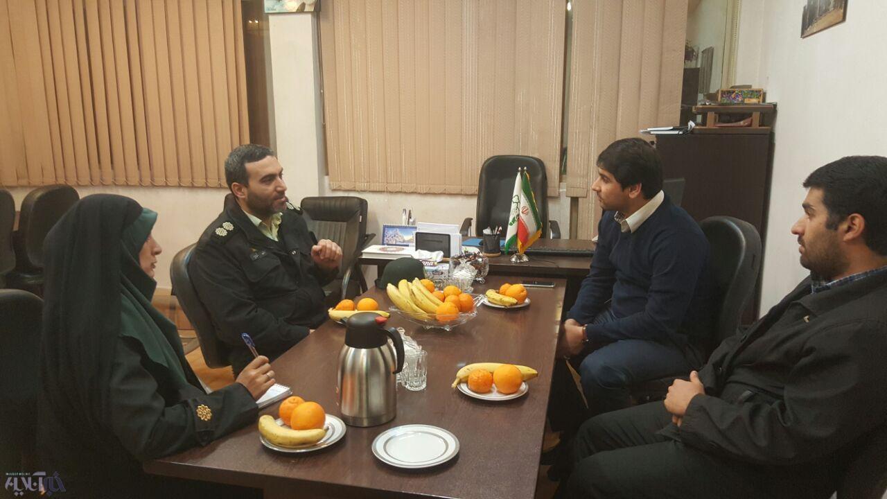 پاسخ نیروی انتظامی به درخواست تأمین امنیت بیشتر مردم در شمال تهران/ گشتهای پلیس ۴برابر شد