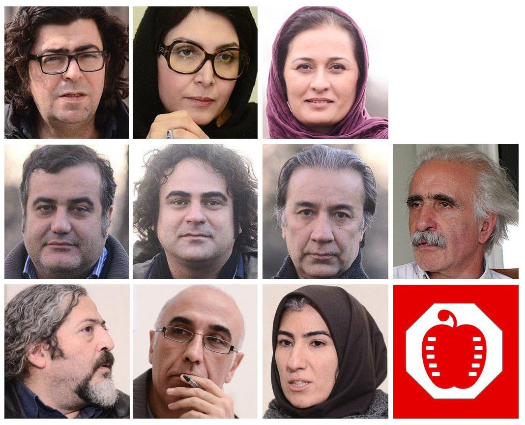 معرفی هیات انتخاب جشنواره فیلم پروین اعتصامی