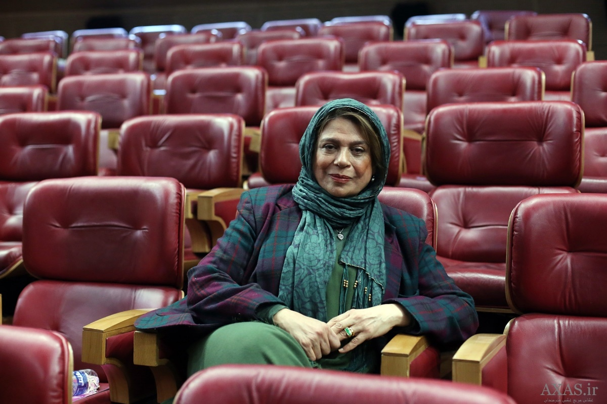 خیراندیش: زنان کارگردان با وجود تبعیضها درخشیدند