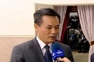 سفیر کره: ایران فقط جایی برای فروش خودرو و قطعات نیست