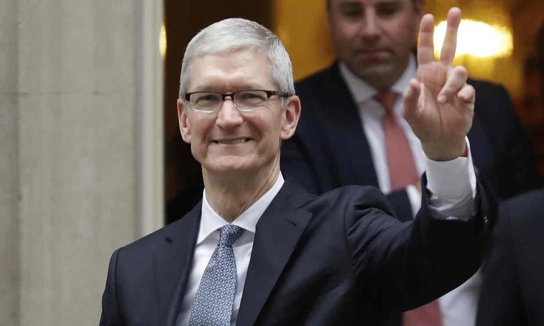 مدیر اپل: اخبار جعلی اذهان و اندیشههای مردم را نابود میکند