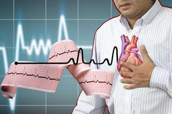 سکته قلبی در مردان، دو برابر زنان/ نقش سرما و روز شنبه در سکته