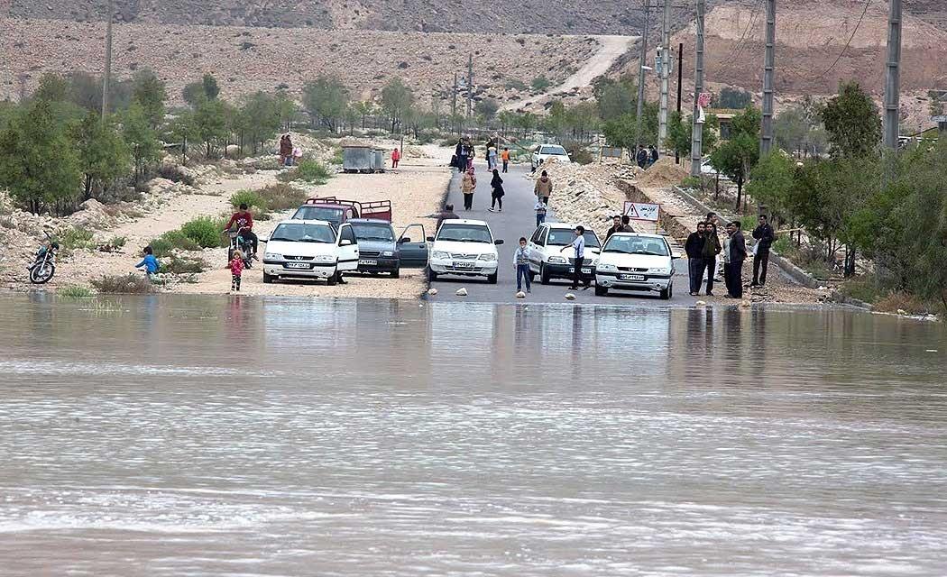 عامل سیلهای هفتهگذشته در جنوب ایران؛ گرمایش جهانی/ سیلابهای بیشتری در مناطق خشک در راه است؟