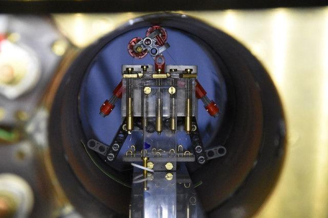 ارتش رباتهایی که داخل بدن به جنگ سرطان میروند/فناوری جدید پزشکی