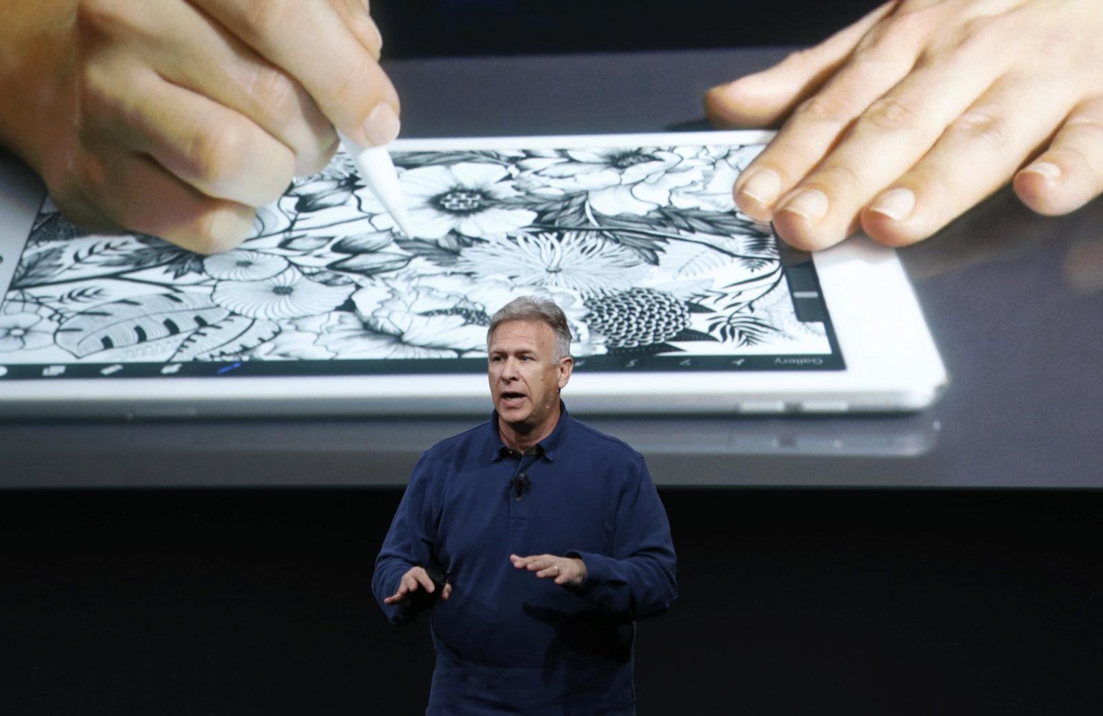 رونمایی ماه آینده اپل از آیفون اسای جدید در کنار آی پدهای جدید
