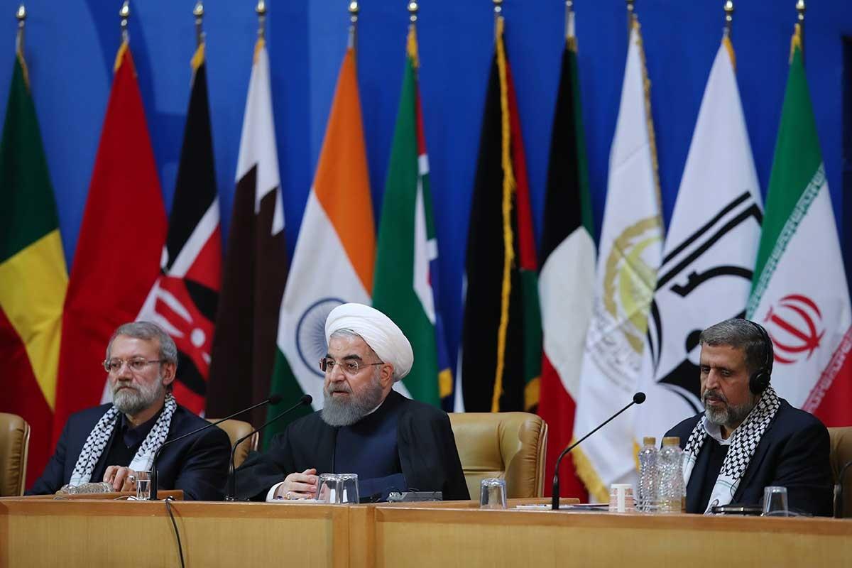 سیاست خارجی در هفتهای که گذشت؛ از توهمات جبیر تا ادعاهای ترامپی
