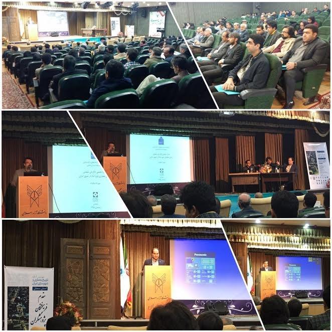 کنگره تاریخ معماری و شهرسازی استان سمنان آغاز به کار کرد