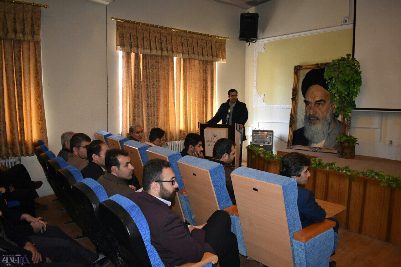 کارگاه آموزش پیشگیری از اعتیاد برای مقرری بگیران بیمه بیکاری در استان کرمانشاه برگزار شد