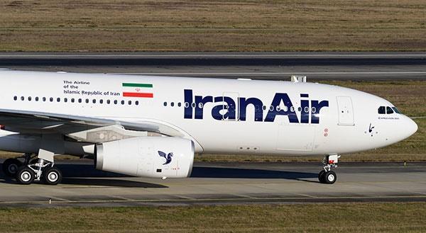 تصاویر لو رفته از اولین ایرباس ۳۳۰ که تا چند روز دیگر تحویل ایران میشود