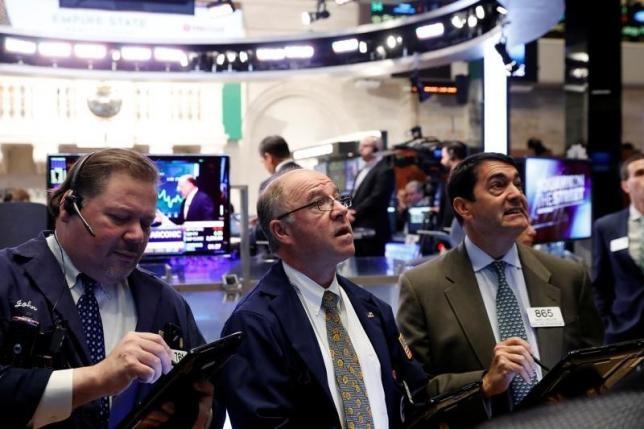 تحولات بازار آمریکا در دوهفته دوم ریاست جمهوری ترامپ