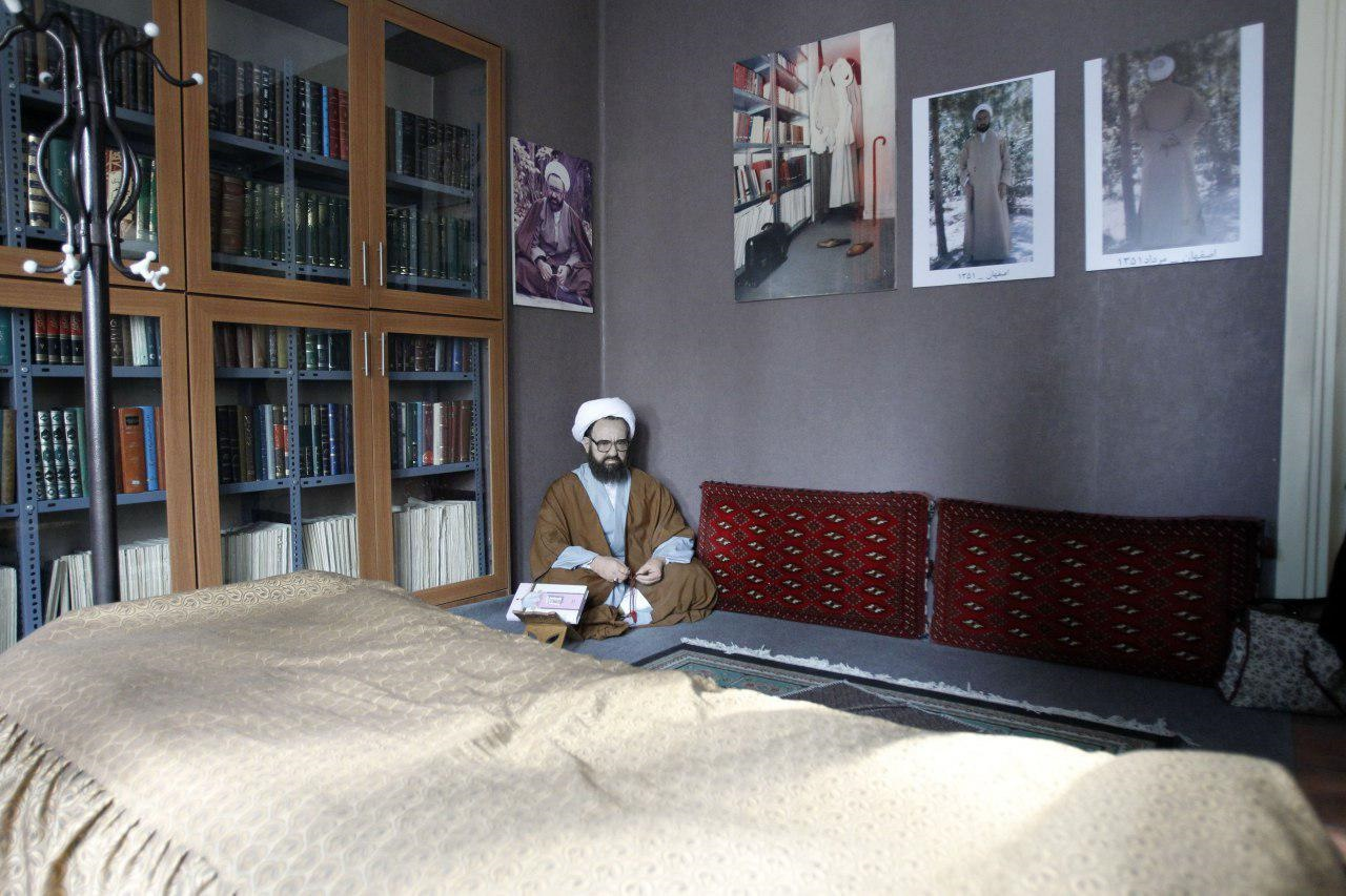 همسر شهید مطهری: ایشان آیتِ عجیب زندگی من بود