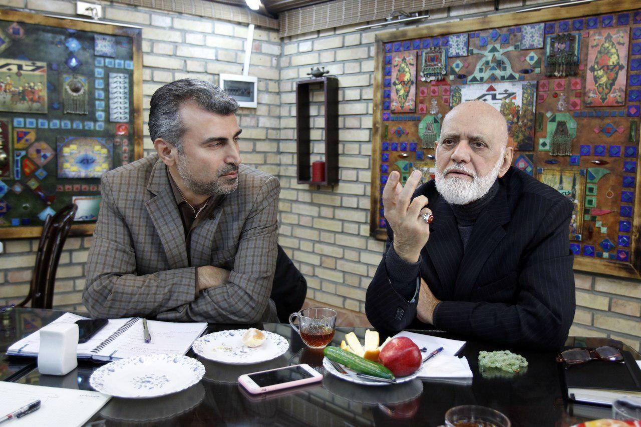شمساردکانی: بهنام سعادت ملت، نفت را به بابک زنجانی دادند