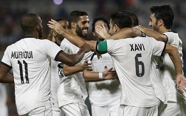 صعود مقتدرانه السد به جمع 8 تیم برتر آسیا