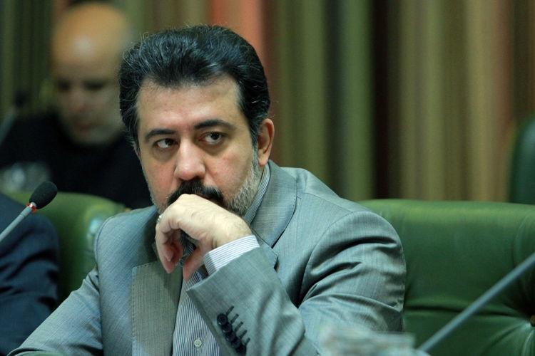 توئیت معنادار سخنگوی اصلاحطلبان شورایشهر درباره ارتباط پلاسکو و املاکنجومی