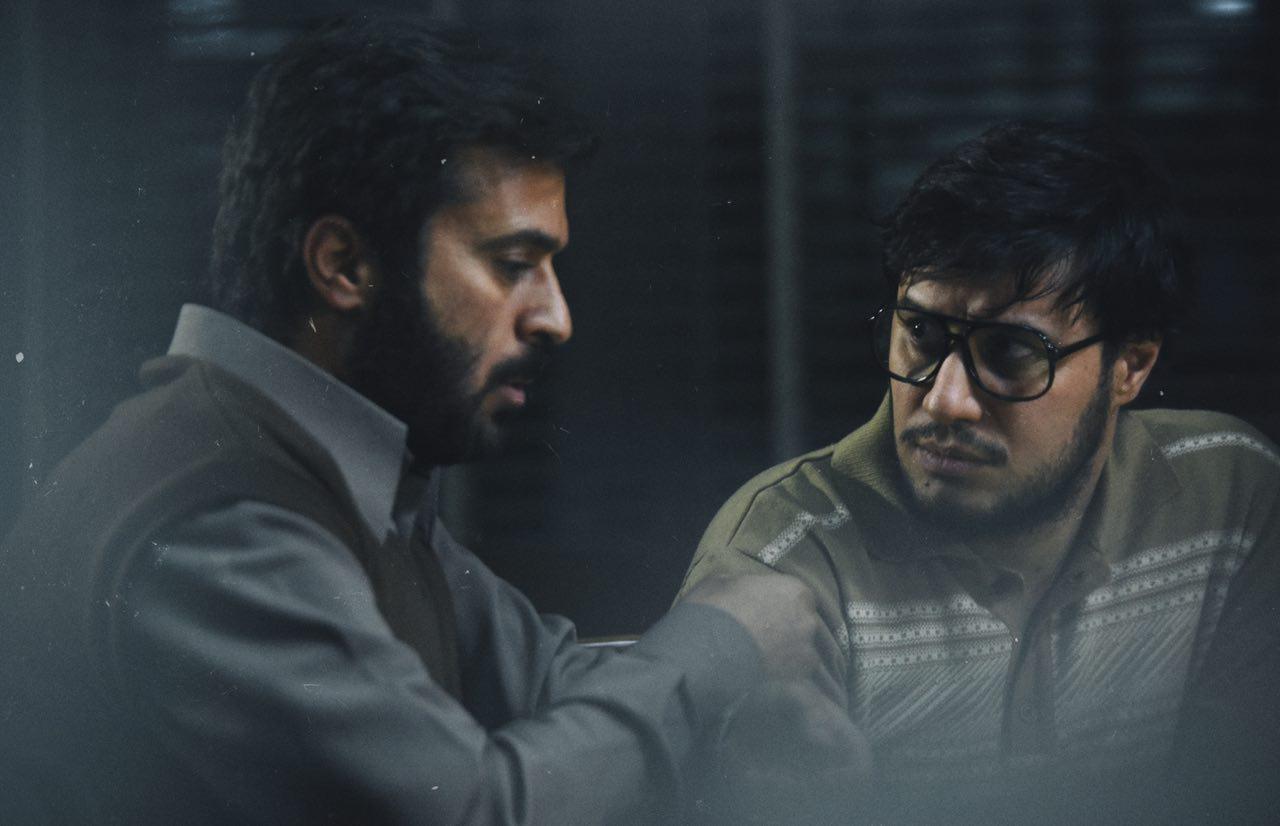 دار و دستۀ مسعود رجوی در سینمای ایران