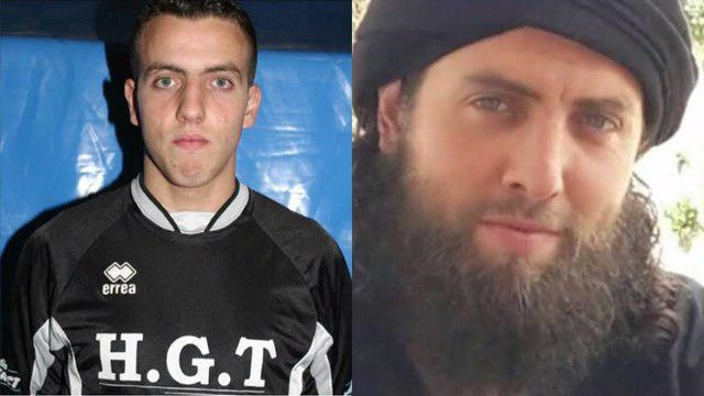 بازیکن تیم ملی بلژیک پس از پیوستن به داعش کشته شد