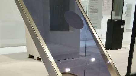شیشههایی که ۱۰ برابر سریعتر تغییر رنگ میدهند!