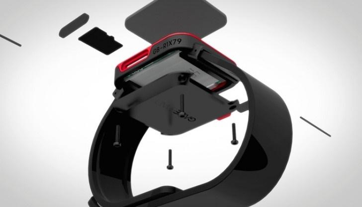 ساخت ساعت هوشمند مخصوص گیمرها توسط گیمباند و آتاری