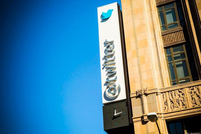 درآمد توئیتر در سال ۲۰۱۶ چقدر شد؟