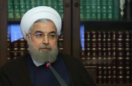 روحانی: امیدوارم حاصل استیضاح، هماهنگی بیشتر دو قوه باشد