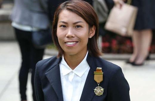شکست سنگین تقدیم به اولین مربی زن لیگ قهرمانان