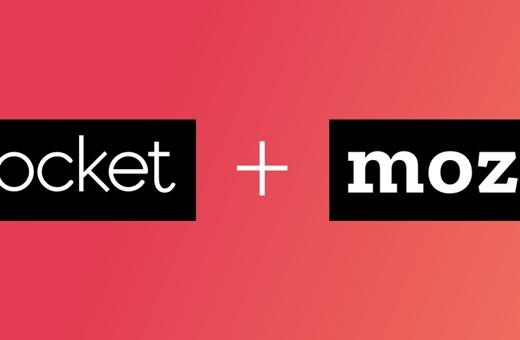 موزیلا با خرید اپلیکیشن پاکِت، مرورگر موبایل خود را متحول میکند
