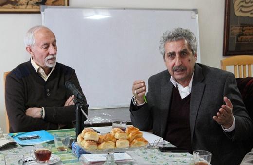 اعتراض یک کارگردان دیگر ایرانی به قانون مهاجرتی ترامپ/ جوزانی: ایرانیان نقشی پر رنگ در ناسا و مراکز