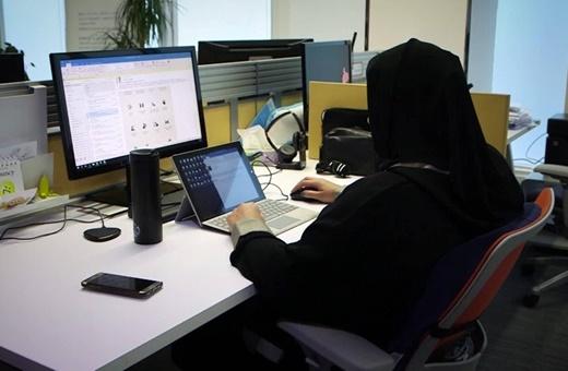 زنان در کجای اقتصاد عربستان ایستادند؟