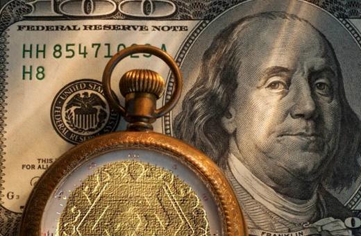 افت پیدرپی قیمت دلار در بازار