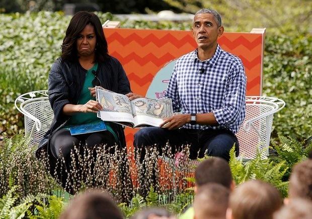 قرارداد سنگین اوباما و همسرش برای انتشار کتاب خاطرات