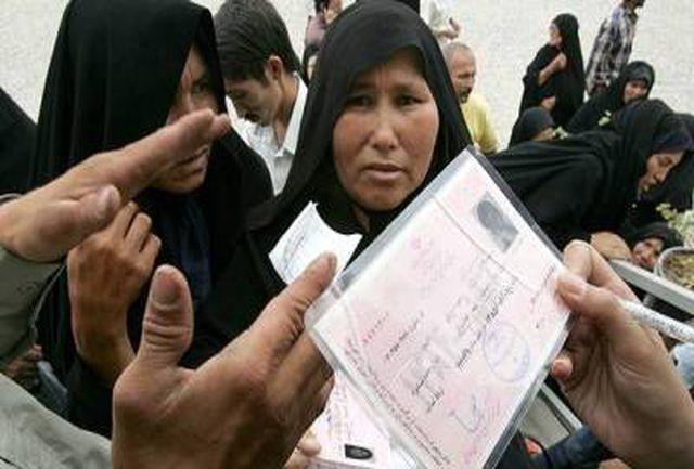 ترانزیت اتباع بیگانه به برخی از استانها/ ورود سالانه ۶۰۰ هزار تبعه بیگانه به کرمان