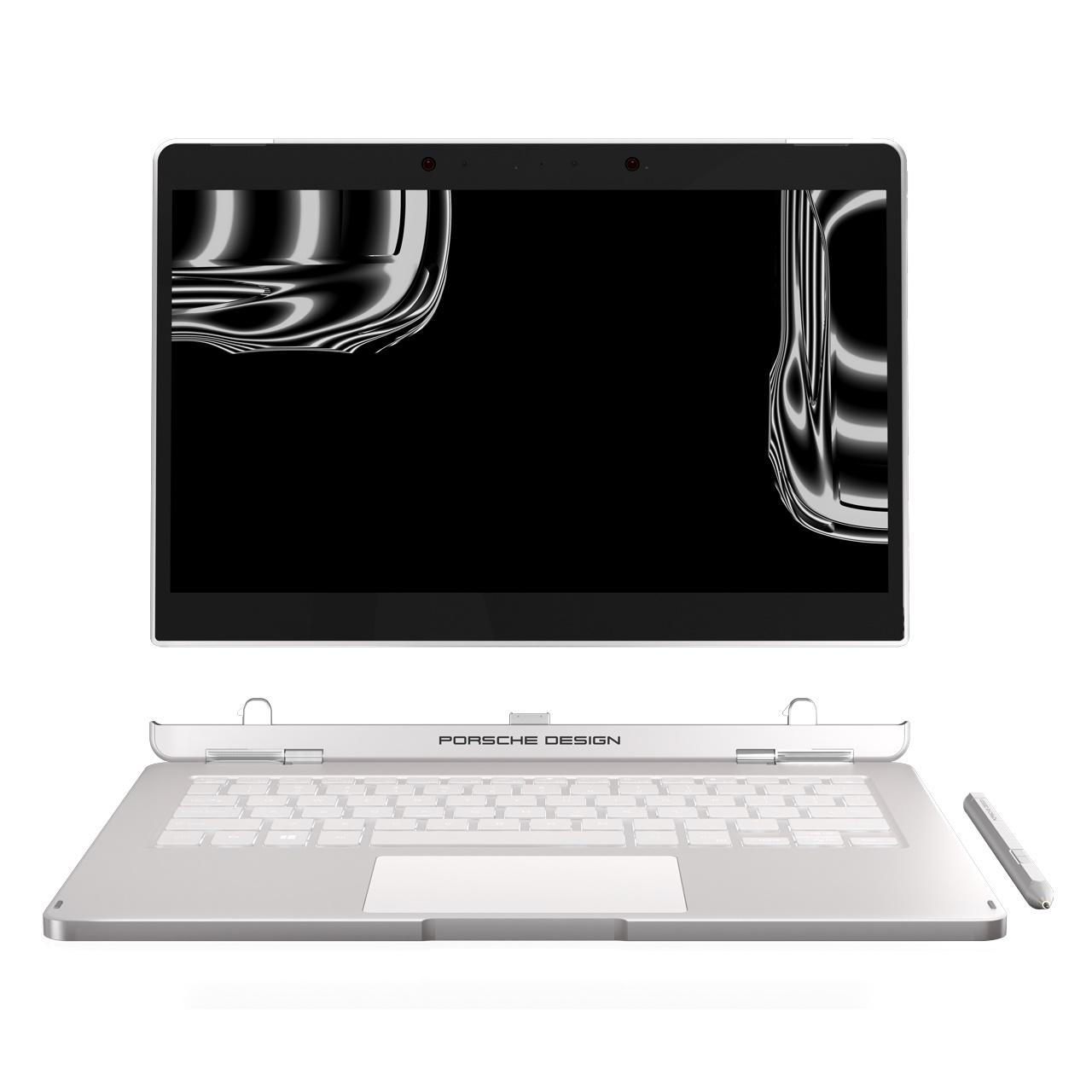 بوک وان؛ لپتاپ-تبلت ۱۰ میلیون تومانی هوآوی قاتل سرفیس بوک مایکروسافت