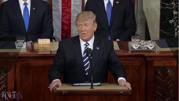 ترامپ، روسیه را تحریم کرد